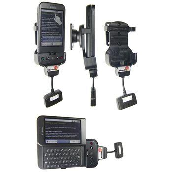 Brodit držák s adaptérem 3 v 1- HTC G1, T-Mobile G1 - kabel 3cm