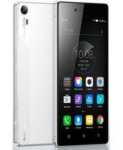Lenovo Vibe Shot dualSIM, bílá