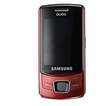Samsung C6112 red