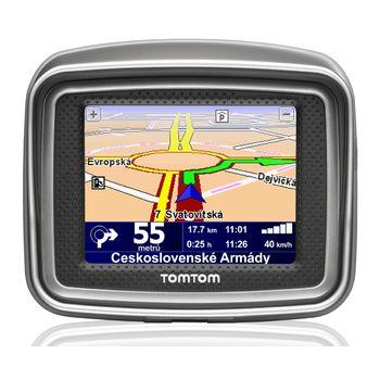 TomTom Rider 2 Západní Evropa