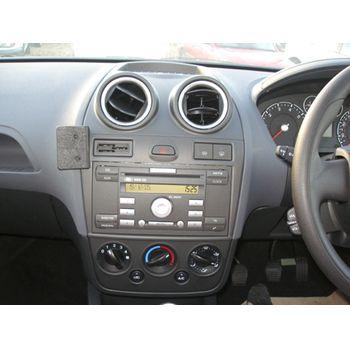 Brodit ProClip montážní konzole pro pravostranný Ford Fiesta 06-08, na střed