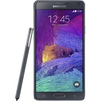 Samsung Galaxy Note 4 N910 32 GB, černý + Sygic Evropa offline GPS navigace