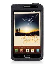 Belkin kožené pouzdro se stojánkem pro Samsung Galaxy Note (F8M252cwC00)