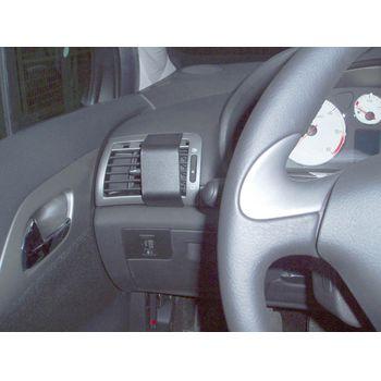 Brodit ProClip montážní konzole pro Peugeot 407 04-10, vlevo