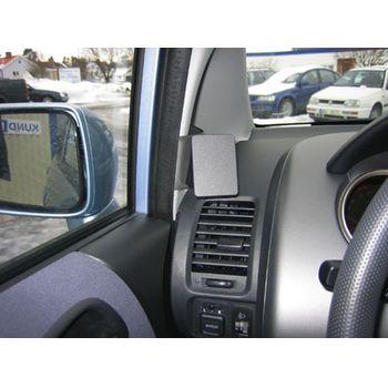 Brodit ProClip montážní konzole pro Honda Jazz 05-08, vlevo