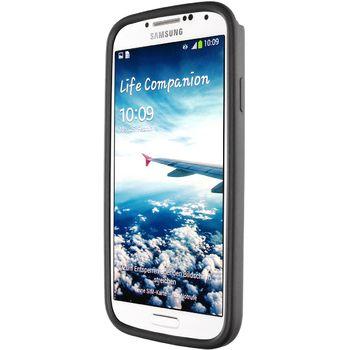 Artwizz silikonové pouzdro pro Samsung Galaxy S4 - černá