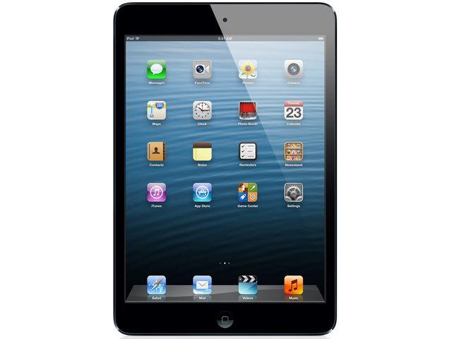 obsah balení Apple iPad Mini Wi-Fi + Cellular 16GB černý md540sl/a + Tivizen HDTV tuner