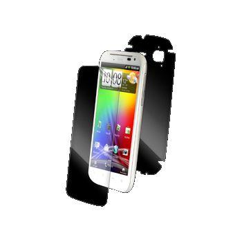 Fólie InvisibleSHIELD HTC Sensation XL (celé tělo)