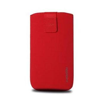 Redpoint pouzdro Velvet, velikost 5XL, červená