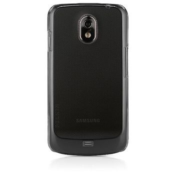 Belkin ochranné pouzdro pro Samsung Galaxy Nexus, kouřové (F8M316cwC01)