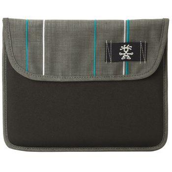 Crumpler Good Boy Tablet pouzdro pro nový iPad - šedá