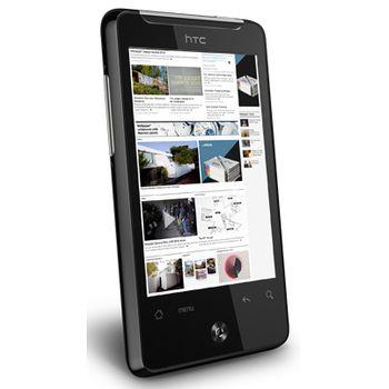 HTC Gratia, rozbaleno, plná záruka