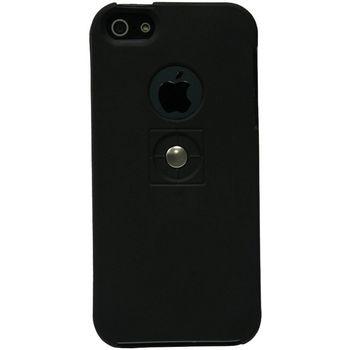 "Tetrax XCase Silikonové pouzdro pro Apple iPhone 6 Plus 5.5"" černá"
