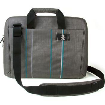 "Crumpler Good Booy Slim L laptop taška 17W"" - šedá"