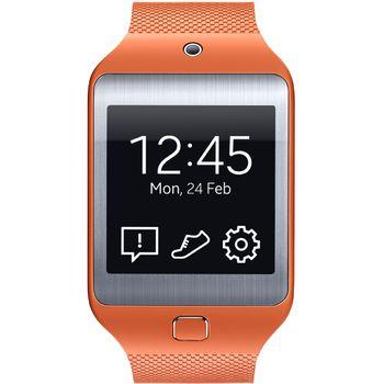 Samsung GALAXY Gear 2 Neo, oranžové
