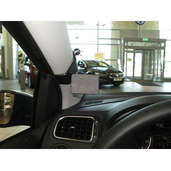 Brodit ProClip montážní konzole pro Volkswagen Polo 10-14, vlevo na sloupek