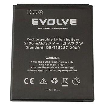 Baterie pro Evolveo FX520, Li-Ion 3,7V 2100mAh