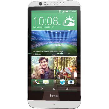HTC Desire 510 Single SIM, bílý