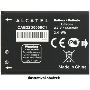 Alcatel baterie CAC1800011C2 pro Alcatel Idol Ultra OT6033, 1800 mAh Li-Pol, eko-balení