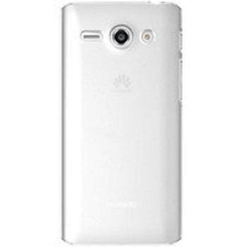 Huawei ochranný kryt 0.8mm pro Y550, bílá