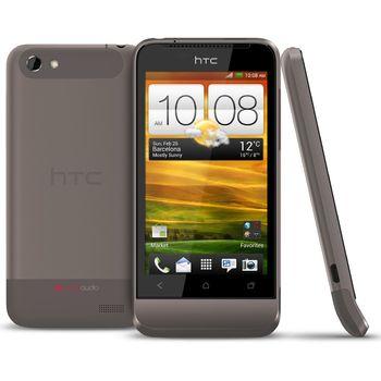 HTC One V černý