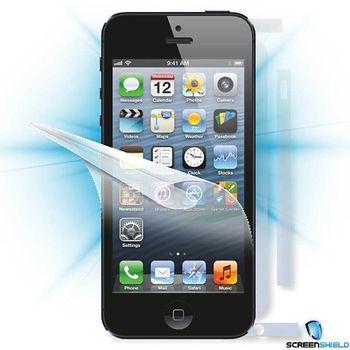 Fólie ScreenShield Apple iPhone 5/5S/SE, celé tělo