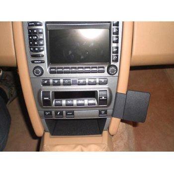 Brodit ProClip montážní konzole pro Porsche 911 05-11/Boxster (Type 987) 05-12/Carrera 911S 04-11