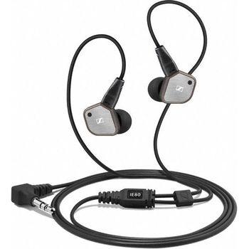 Sennheiser IE80 špuntová sluchátka s pouzdrem