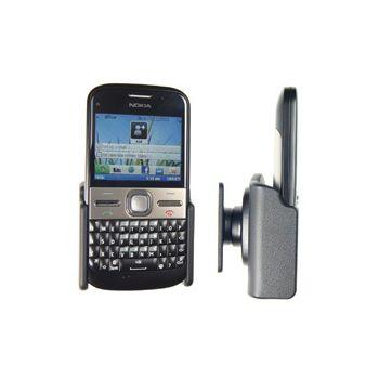 Brodit držák do auta na Nokia E5 bez pouzdra, bez nabíjení