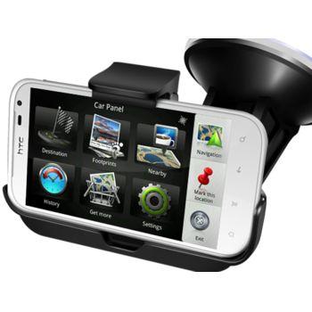 Kidigi držák do vozu s nabíjením pro HTC Sensation XL