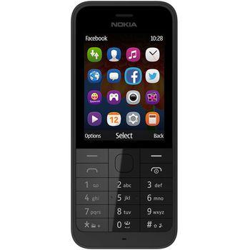 Nokia 220 Dual SIM černá, rozbaleno