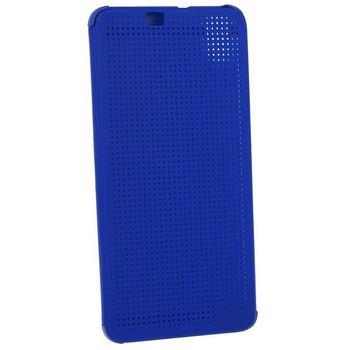 HTC flipové pouzdro Dot View HC M170 pro HTC Desire 826, fialová