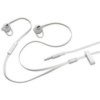 BlackBerry sluchátka stereo WS 430 Premium, 3,5 mm, bílá