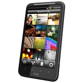 HTC Desire HD Cz