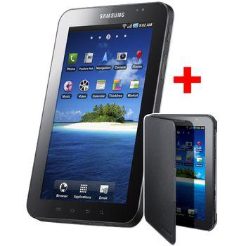 Samsung Galaxy Tab + pouzdro Folder type