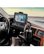 RAM Mounts držák na Garmin nuvi 3450, 3490, 3750, 3760, 3790 do auta do držáku na nápoje, sestava RAP-299-3-GA39U