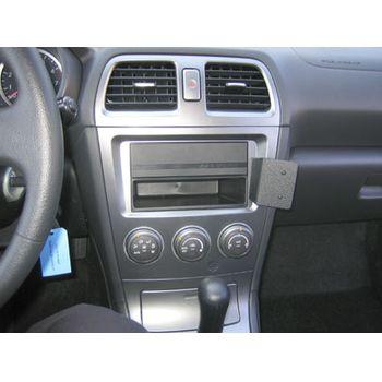 Brodit ProClip montážní konzole Subaru Impreza 05-07, na střed vpravo
