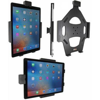 Brodit držák do auta na Apple iPad Pro, bez pouzdra, bez nabíjení, s pružinovým jištěním