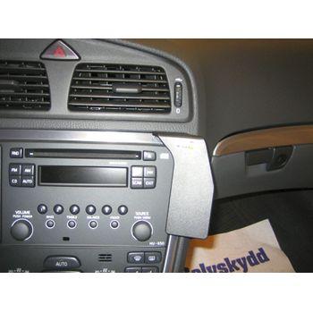 Brodit ProClip Volvo S60 05-10/V70 N 05-08/XC70 05-07 POUZE pro pal.desku ve dřevě, na střed II
