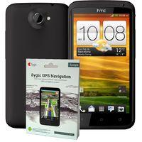 HTC ONE X již tento pátek SKLADEM !