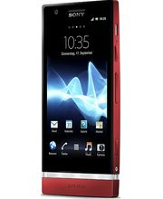 Sony Xperia P 16GB (LT22i) - červená