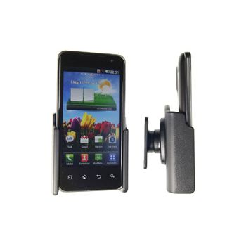 Brodit držák do auta pro LG Optimus 2X bez nabíjení