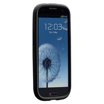 Case Mate Emerge Smooth case pro Samsung Galaxy S III, černá
