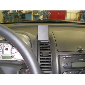 Brodit ProClip montážní konzole pro Nissan Note 06-12, na střed vlevo